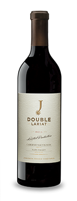 2014 Jamieson Ranch Vineyards Napa Valley Double Lariat Cabernet Sauvignon