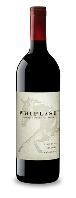 2014 Whiplash California Malbec