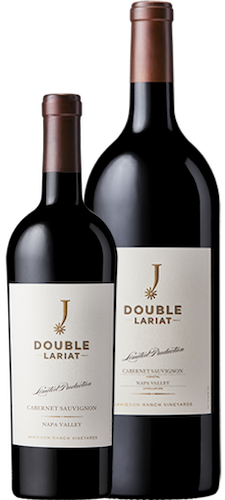 Double Lariat Napa Valley Cabernet Sauvignon Duo