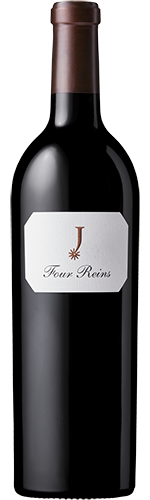 2015 Four Reins Cordes Vineyard Atlas Peak Cabernet Sauvignon