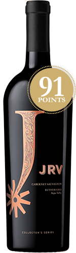 2016 JRV Collector's Series Rutherford Cabernet Sauvignon
