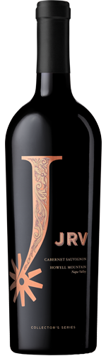 2016 JRV Collector's Series Howell Mtn Cabernet Sauvignon