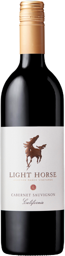 2017 Light Horse Cabernet Sauvignon