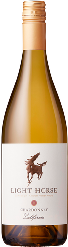 2017 Light Horse Chardonnay
