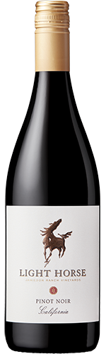 2016 Light Horse Pinot Noir
