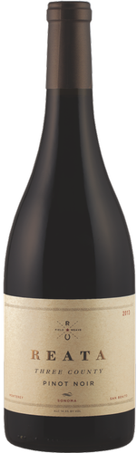 2016 Reata Three County Pinot Noir