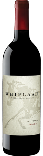 2015 Whiplash California Malbec