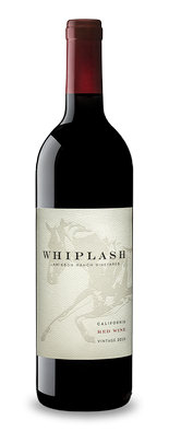 2015 Whiplash California Red Wine Blend