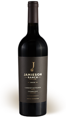 2011 Jamieson Ranch Vineyards, Napa Valley Cabernet Sauvignon