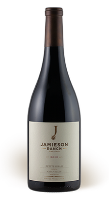 2012 Jamieson Ranch Vineyards Napa Valley, Petite Sirah