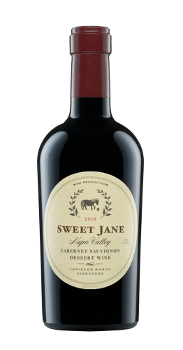 2013 Sweet Jane Dessert Wine