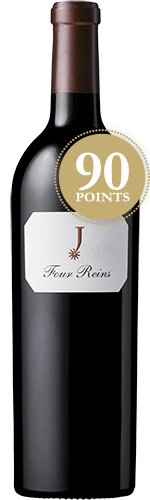 2014 Four Reins Cordes Vineyard Atlas Peak Cabernet Sauvignon