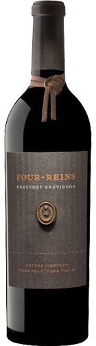 2013 Four Reins Cordes Vineyard Napa Valley Cabernet Sauvignon