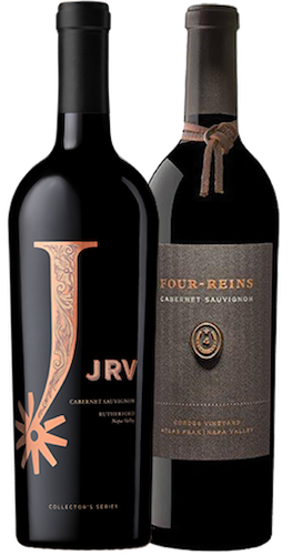 Gift Set - Napa Valley Cabernet Collector's Series (2 bottles)