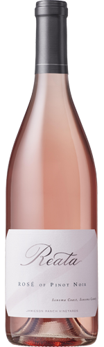 2019 Reata Sonoma Coast Rose of Pinot Noir