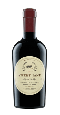 2013 Jamieson Ranch Vineyards, Sweet Jane Dessert Wine