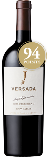 2017 Versada Napa Valley Red Wine Blend