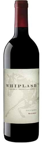 2015 Whiplash California Malbec Image