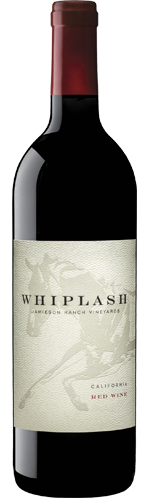 2016 Whiplash Red Blend Image