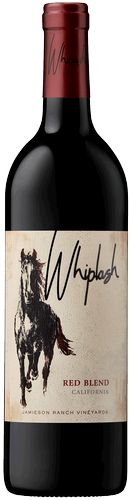 2017 Whiplash Red Blend
